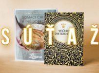 Vyhrajte jeden z troch balíčkov kníh od vydavateľstva Zelený kocúr
