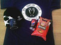 Vyhrajte jeden z troch futbalových balíčkov od značiek Pepsi a Lay's