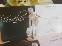 Vyhrajte poukaz na kurz líčenia v hodnote 50 eur od ZERVA cosmetics