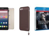 Vyhrajte s TOUCHIT smartfón Alcatel Pixi 4 a ďalšie ceny