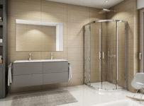 Vyhrajte sprchový kút od spoločnosti Sanswiss v hodnote 683 €