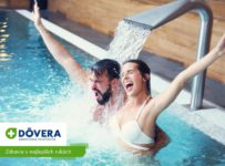 Vyhrajte víkendový pobyt pre 2 osoby na 2 noci v Bardejovských kúpeľoch