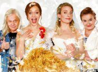 Vyhrajte vstupenky na premiéru filmu Dve nevesty a jedna svadba