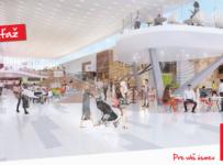 Hľadáme názov nového food courtu v AVIONE za 500€
