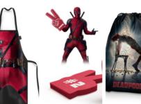 Hraj o namakané ceny z filmu Deadpool a lístky do kina