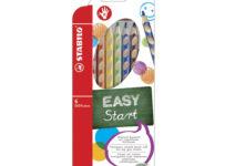 Súťaž o 2 balíčky ergonomicky tvarovaných písacích potrieb STABILO