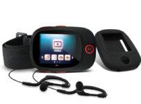 Súťaž o MP3/MP4 prehrávač Orava MX-8G