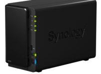 Súťaž o Synology DS218+ multimediálny NAS s rozšírenou podporou šifrovania