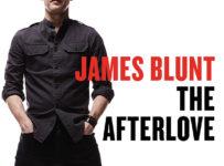 Súťaž o album Jamesa Blunta – The Afterlove