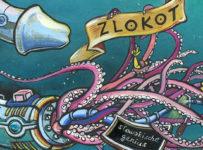 Súťaž o album ZLOKOT – Slowakische genius