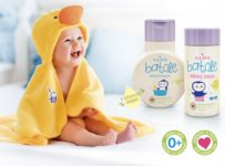 Súťaž o balíček detskej kozmetiky Alpa Batole