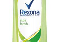 Súťaž o balíček kozmetiky od Rexony