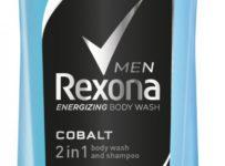 Súťaž o balíčky so sprchovými gélmi od REXONY