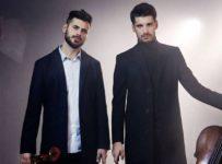 261d637a8 Súťaž o dve vstupenky na koncert 2Cellos v Bratislave