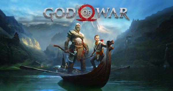 Súťaž o hry God of War