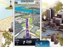 Súťaž o tri licencie na navigáciu Sygic