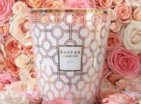 Súťaž s Feminity o sviečku Baobab Collection