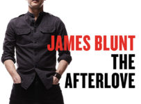Súťaž o album Jamesa Blunta – The Afterlove