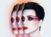 Vyhraj vstupenky na viedenský koncert Katy Perry