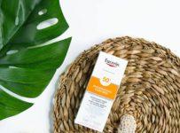 Vyhrajte 5x novinku v ochrane proti slniečku Eucerin SUN