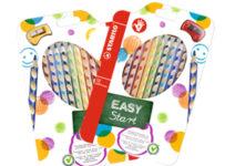 Vyhrajte balíček ergonomicky tvarovaných písacích potrieb