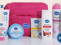 Vyhrajte balíček produktov značky bevola®