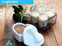 Vyhrajte dizajnový Vitamilk - výrobník rastlinného mlieka v hodnote 100€