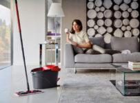 Vyhrajte inovatívny mop od Viledy - Ultramat TURBO