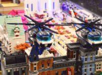 Vyhrajte lístky na výstavu modelov z LEGO® kociek