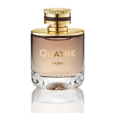 Vyhrajte podmanivý parfum Bucheron Absolu de Nuit