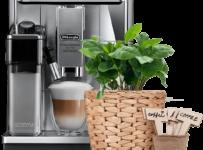 Vyhrajte poukazu na nákup produktov De'Longhi v hodnote 2 000 Eur