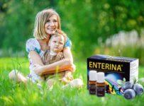 Vyhrajte prípravok ENTERINA® na dovolenku