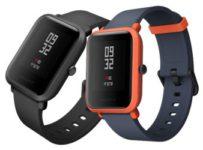 Vyhrajte smart hodinky Amazfit Bip
