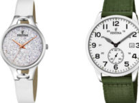 Hraj o luxusné hodinky značky Festina