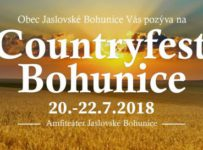 Súťaž 2×2 permanentky na Countryfest Jaslovské Bohunice