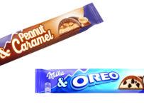 Súťaž o 3 balíčky s čokoládovými tyčinkami Milka