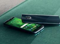 Súťaž o dva skvelé smartfóny – Motorola moto g⁶ a Motorola moto g⁶ play