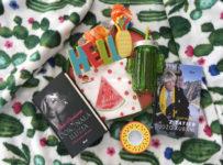 Súťaž o praktický letný balíček s dvoma knihami