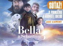 Súťaž s filmom Bella a Sebastián 3