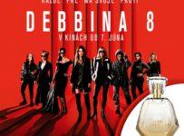 Súťaž s filmom DEBBINA 8 o Live Fearlessly™ Parfumovú vodu od Mary Kay