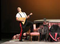 Súťaž so SND o vstupenky na predstavenie Figaro sem, Figaro tam