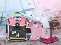 Súťažte o balíček školských potrieb značky BAAGL