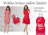 Súťaž o balíček produktov od spoločnosti Henkel