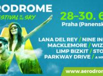 Vyhraj lístky na festival Aerodrome