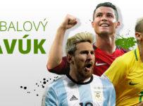 Vyhraj zájazd do Brazílie pre dvoch