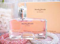 Vyhrajte 4x dámsku vôňu Masaki Matsushima Masaki