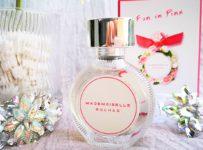 Vyhrajte 4x kvetinovú vôňu Rochas Mademoiselle Rochas