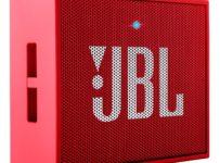 Vyhrajte bezdrôtový reproduktor JBL GO