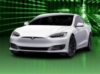 Vyhrajte elektromobil Tesla Model S na celý víkend