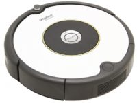 Vyhrajte iRobot Roomba za vašu objednávku